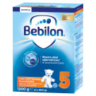 BEBILON Junior 5 Modified milk for preschoolers Pronutra-Advance 1.2 kg