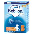 BEBILON Junior 5 Mleko modyfikowane dla przedszkolaka Pronutra-Advance 1.2kg