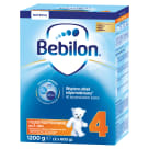 BEBILON Junior 4 Pronutra-Advance modified milk after 2 years of age 1.2 kg