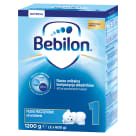 BEBILON 1 The initial milk from Pronutra-Advance from birth 1.2 kg