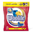 WOOLITE Mix Colors Capsules for washing 28 pcs 616g