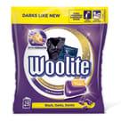 WOOLITE Black Darks Denim Capsules for washing 28 pcs 616g