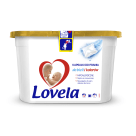 LOVELA Hypoallergenic capsules for washing for white and color 228 g