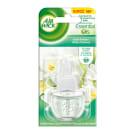 AIR WICK Essential Oils Odświeżacz powietrza elektryczny wkład Białe Kwiaty 19ml