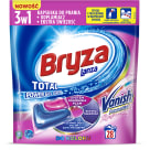 BRYZA Vanish Ultra Gel capsules white and colour clothes 28 pcs 608g