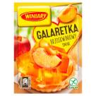 WINIARY Peach Jello gluten free 71g