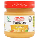 PRIMAVIKA Vegetable pate with chickpeas 160 g