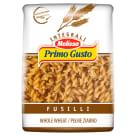 MELISSA Primo Gusto Fusilli Integrali pasta - whole grain grater 500g