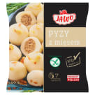 JAWO Frozen Potato ball-noodles with meat 450 g