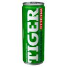 TIGER After Alcohol Gazowany napój energetyzujący o smaku cytryny 250ml