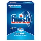FINISH Classic Tabletki do zmywarki 60 szt. 1szt