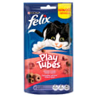 FELIX® Play Tubes A snack for a cat Turkey&Ham 50g