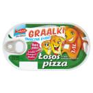 GRAAL Graalki Łosoś w sosie pomidorowym a la pizza 100g