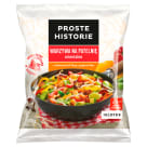 PROSTE HISTORIE Vegetables for an oriental frying pan 450 g