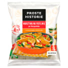 PROSTE HISTORIE Vegetables for a pan in Spanish 450 g