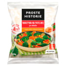 PROSTE HISTORIE Vegetables for a pan in Italian 450 g