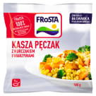 FROSTA Pearl barley with chicken 500 g