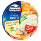 HOCHLAND Processed Cheese - Wedges 180 g