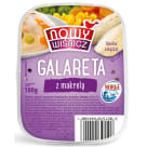 NOWY WIŚNICZ Galareta z makrelą 180g