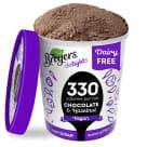 BREYERS Delights Lody wegańskie o smaku czekolady orzechowej 500ml
