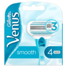 GILLETTE Venus 4 Replacement Blades for Women 1 pc