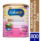 ENFAMIL Premium 2 Mleko następne powyżej 6. miesiąca życia 800g
