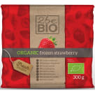 2BE BIO Frozen strawberry BIO 300g