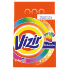 VIZIR COLOR Washing powder - color clothes 1.5 kg