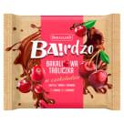 BAKALLAND BA!rdzo Bakaliowa tabliczka - daktyle, wiśnia i żurawina 65g