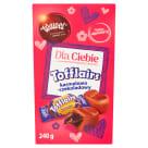 WAWEL Tofflairs Cukierki karmelowo-czekoladowe 240g