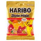 HARIBO Gummi Candies - Gold Bear 100g