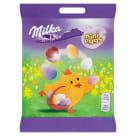 MILKA mini eggs Jajeczka Draże z czekolady mlecznej 100g