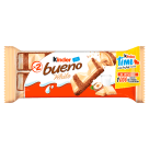 KINDER BUENO WHITE Batonik 43 g