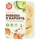 PAN POMIDOR Dumplings with cabbage and bay mushrooms 350g