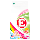 E Sensitive Washing powder for color 4.2 kg