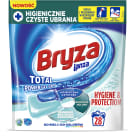 BRYZA Hygiene&Protection Gel capsules for washing white and colored fabrics 28 pcs. 600g