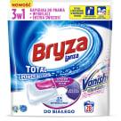 BRYZA Vanish Ultra White Gel capsules for washing white fabrics 28 pcs. 600g