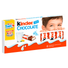 KINDER Kinder Chocolate 100 g