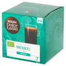 NESCAFÉ Dolce Gusto Gusto Grande Mexico Coffee capsules BIO 12 pcs 108g