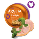ARGETA Turkey meat paste 95 g