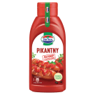TORTEX Ketchup pikantny 470g