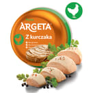 ARGETA Chicken meat paste 95 g