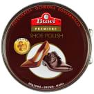 BUWI PREMIERE Pasta do obuwia brązowa 40ml