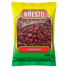 KRESTO Dried cranberries 200 g