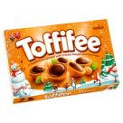 TOFFIFEE Huzelnut Coated with Caramel, Nut Mousse and Chocolate 125g