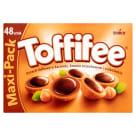 TOFFIFEE Huzelnut Coated with Caramel, Nut Mousse and Chocolate 400g