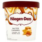 HAAGEN-DAZS Salted Caramel  Ice cream 460ml
