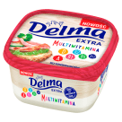 DELMA EXTRA Multiwitamina Butter-flavored margarine 450 g