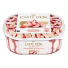 CARTE D'OR Lody Gelateria Strawberry&Meringues 900ml