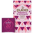 PUKKA Tea naturally flavored Elderberry&Echinacea BIO 20 bags 40 g